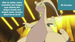 getlinkyoutube.com-Ash's top 10 strongest Pokemon and his best Pokemon [OUTDATED] Made in 2015