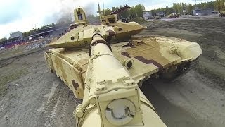 getlinkyoutube.com-Russia Arms Expo 2013 - Military Assets Live Firing Demonstration [1080p]