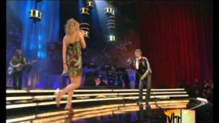 getlinkyoutube.com-Joss Stone ft Rod Stewart - Hot legs