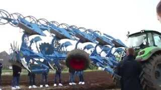 LEMKEN Field Demonstration