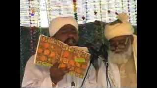 Ghulam Nabi Mahesar &Abdul Haq Molood Shareef  Sadaqo Awhan Tan Ahyan