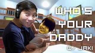 getlinkyoutube.com-WHO'S YOUR DADDY? - ÔNG BỐ CỦA NĂM (với Jaki Natsumi )