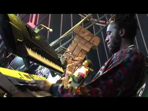Boomtown Fair 2010 (OFFICIAL VIDEO)