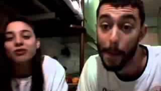 getlinkyoutube.com-Twitcam de Biancaio (Bianca y Paio) 07-11-15