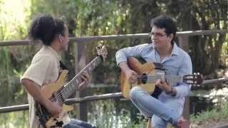 getlinkyoutube.com-Cainã Cavalcante e Michael Pipoquinha  - Rei Arthur