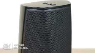 getlinkyoutube.com-Denon Black HEOS 1 Portable Speaker HEOS1 - Overview