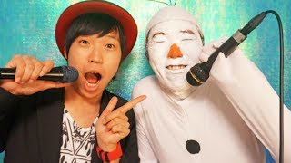 getlinkyoutube.com-Let It Go Beatbox NG集 & HikakinGames重大発表!
