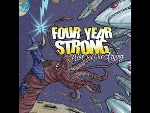Bada Bing Wit A Pipe de Four Year Strong Letra y Video