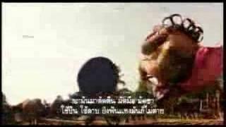 getlinkyoutube.com-Dynamite Warrior / Tabunfire (THAI 2006) - Trailer