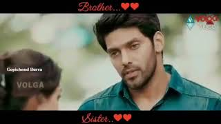 raja rani brothers and sisters emotionlove for watsup status