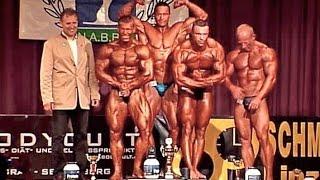 getlinkyoutube.com-NABBA / WFF Austrian Championships 2006