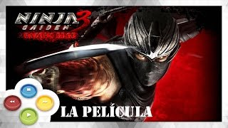 getlinkyoutube.com-Ninja Gaiden 3 Pelicula Completa Full Movie