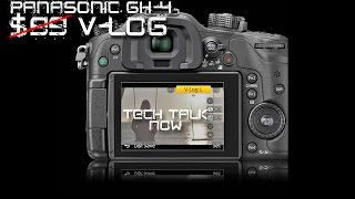 getlinkyoutube.com-DO NOT UPDATE YOUR Panasonic GH4 Firmware!!! | Tech Talk Now