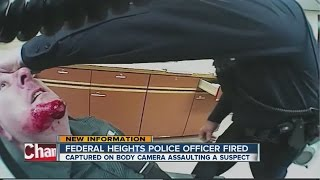 getlinkyoutube.com-Police officer seen in excessive force video is fired