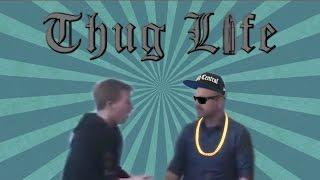 getlinkyoutube.com-Thug Life Teacher ! Surprise Party Goes Wrong !