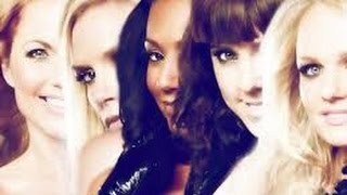 getlinkyoutube.com-Spice Girls: Giving You Everything Documentary (complete) HD!
