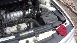 getlinkyoutube.com-3800 Upper Intake Swap update