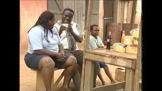 NICODEMUS PART 1 - NIGERIAN NOLLYWOOD COMEDY MOVIE