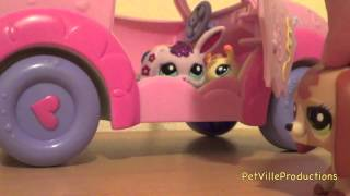 getlinkyoutube.com-Littlest Pet Shop: Trevor Gray Rides the Bus {Short Film}