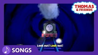 Thomas & Friends UK: Monsters Everywhere