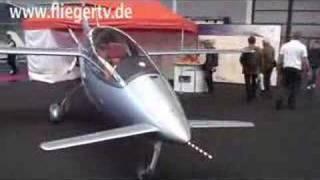 FliegerTV Teil 1 - Aero Friedrichshafen