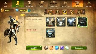 getlinkyoutube.com-Dungeon Hunter 4 new hack to Windows 8,8.1 PC with cheat engine 2015