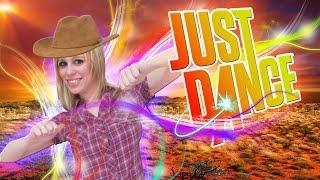getlinkyoutube.com-Avicii - WAKE ME UP   Just Dance 2014
