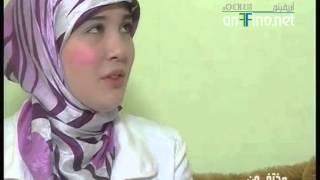 getlinkyoutube.com-مؤثر: إكرام من الناظور، ضحية العنف الزوجي تهرب و تعود عن طريق 2M Nador, Ariffino.net
