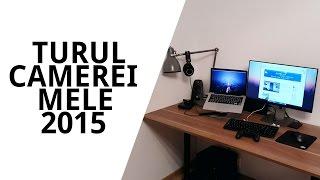 getlinkyoutube.com-Turul camerei mele! - 2015