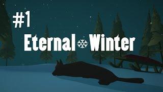 getlinkyoutube.com-THE LONG SLED DOG SAGA - ETERNAL WINTER (EP.1)