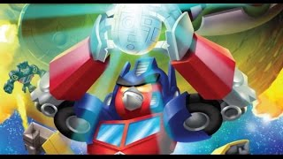 getlinkyoutube.com-Angry Birds Transformers Cinematic (Android | iOS) • trailer VHS-RIP HD | yourapps.info