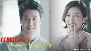 getlinkyoutube.com-Do Joon • Chae Yeong │going crazy x yong pal mv
