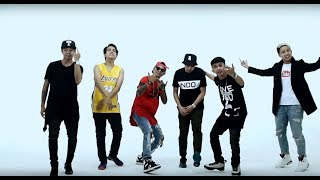 YOUNG LEX - GGS Ft.Skinny Indonesian 24, Reza Oktovian, Kemal Palevi, Dycal (Official M/V)