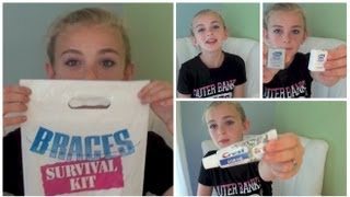 getlinkyoutube.com-Braces 101: What to expect when getting braces!
