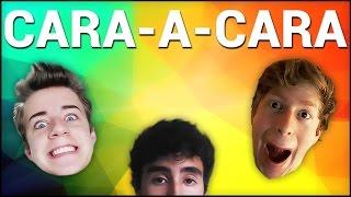 CARA-A-CARA [Minecraft 1.8]