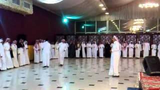 getlinkyoutube.com-بللحمر قبيلة آل عمر زواج محمد بن عبدالله آل صميم 2