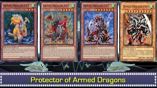 getlinkyoutube.com-YGOPro - Protector of Armed Dragons