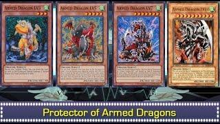 getlinkyoutube.com-YGOPro - Protector of Armed Dragons