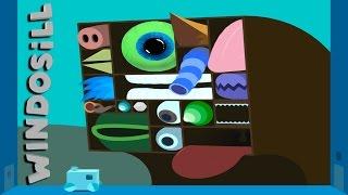 getlinkyoutube.com-THIS GAME IS TRIPPY! | Windosill