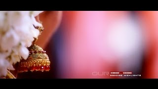 getlinkyoutube.com-Different Wedding Highlights Reshmi + Nidhin