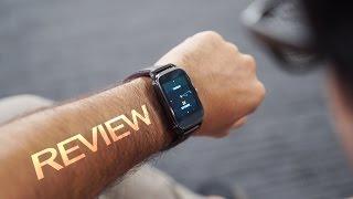 getlinkyoutube.com-Asus ZenWatch 2: The budget smartwatch to beat!