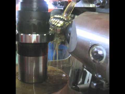 Geradora de Engrenagens Atlasmaq Y3180K