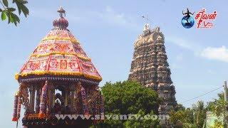 மாவிட்டபுரம் ஸ்ரீ கந்தசுவாமி கோவில் தேர்த்திருவிழா 30.07.2019