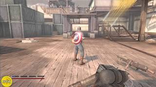 getlinkyoutube.com-Captain America: Super Soldier Playthrough (part 6)
