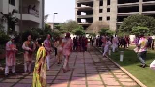 getlinkyoutube.com-Holi in our society with sakku bai