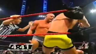 Rodney Mack vs The Phoenix Brothers 2003 - White Boy Challenge