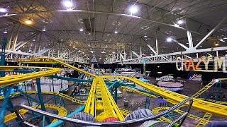 getlinkyoutube.com-I-X Indoor Amusement Park 2015