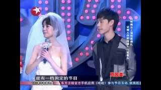 中国版Super Diva《妈妈咪呀》第二季第六期:惊喜婚礼美女主播漆亚灵