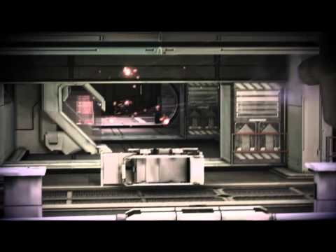 Mass Effect 3 | Reinstate: Female Shepard Trailer --d3krSxPH_Y