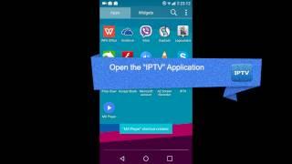 getlinkyoutube.com-Android IPTV Tutorial